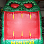 Monster Cold Air Inflatables